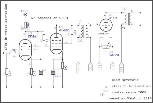 Sarris Custom Tube Amps - Handmade tube amplifiers since 1992