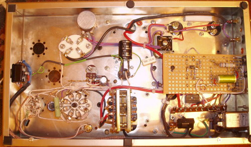 diy-tube-amp-811-pcb