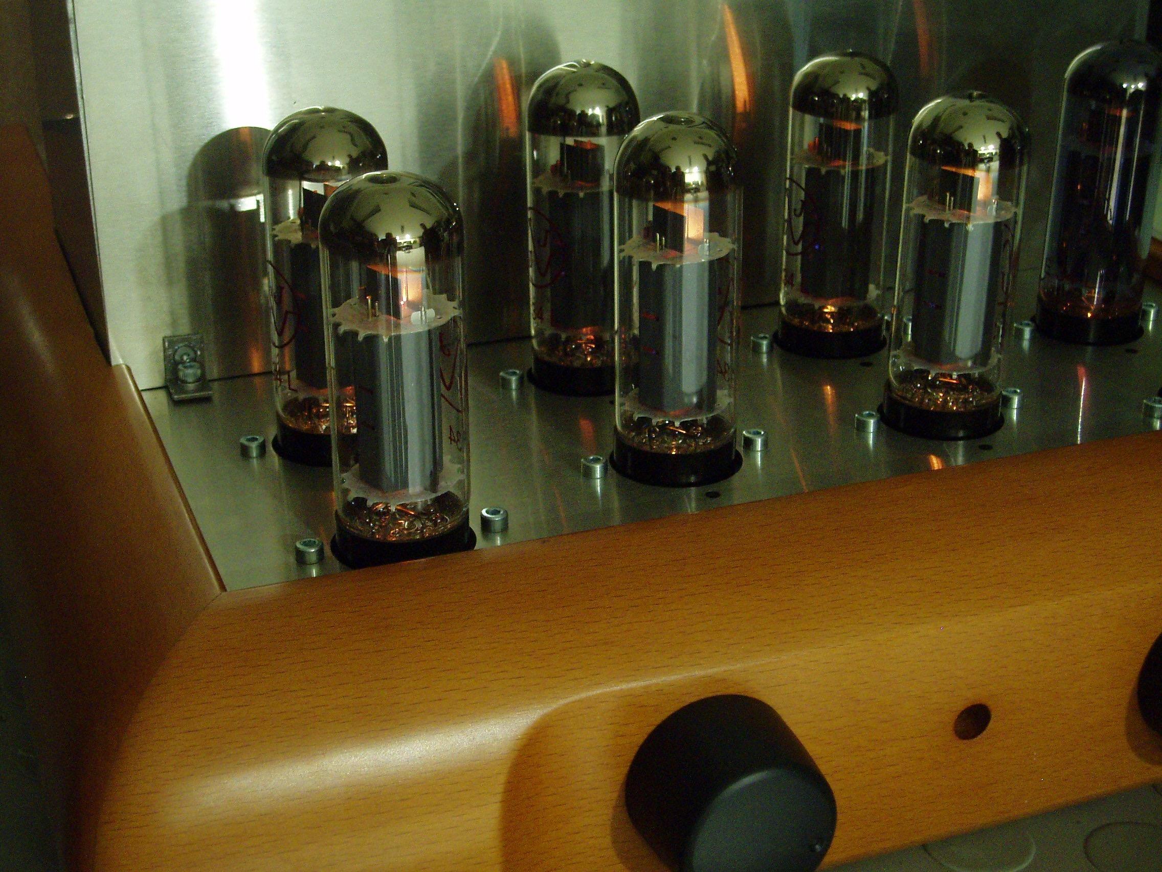 el34 audio power amp