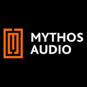 mythos-audio-logo