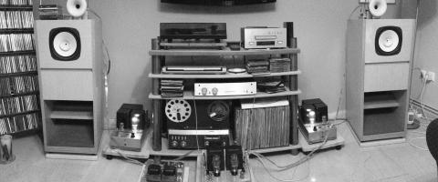 DIY-loudspeakers